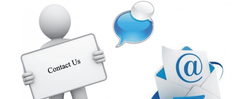 Contact us katikamu sda ss